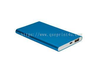 PPB6000 - Dual Port USB 2.0 Portable Power Bank