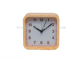 EC5020 - Electronic Clock