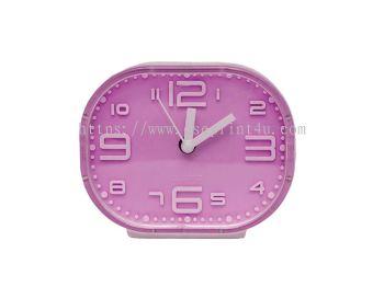 EC5030 - Electronic Clock