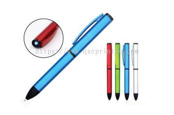 P3520 - Plastic Pen