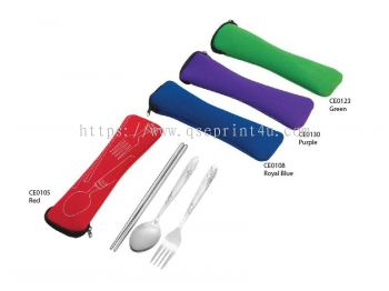 CS3008 - Cutlery Set With Box
