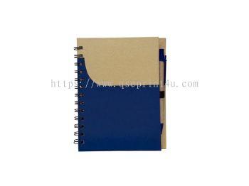 NO1023 - Notebook