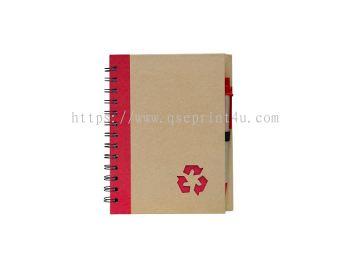 NO1022 - Notebook
