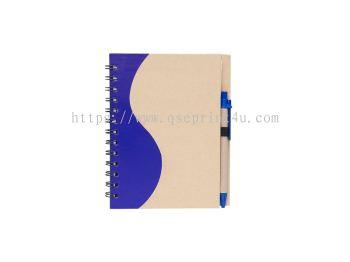 NO1021 - Notebook