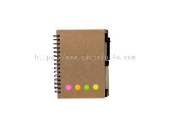 NO1020 - Notebook