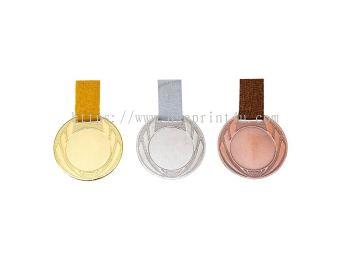 MTM103 - Metal Medal