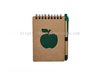 NO1003 - Notebook