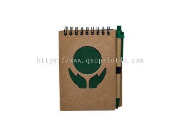 NO1002 - Notebook