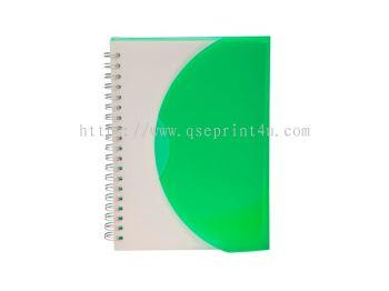 NO1001 - Notebook