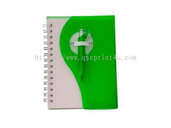 NO1028 - Notebook