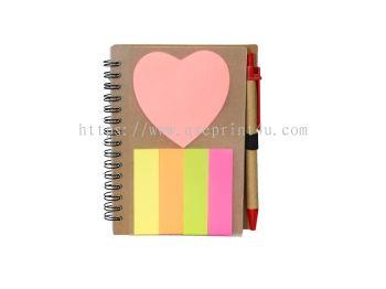NO1032 - Notebook