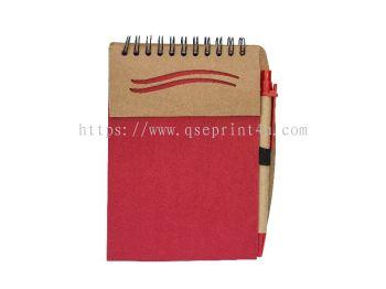 NO1034 - Notebook