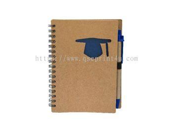 NO1036 - Notebook
