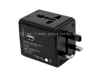 TA3005 - Travel Adapter