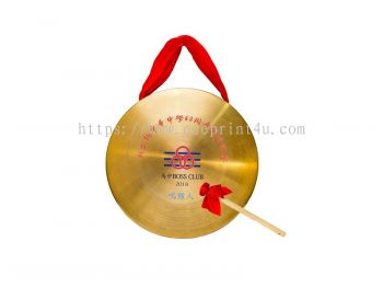 S1005 - Copper Gong