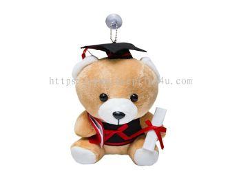 S1007 - Graduate Bear