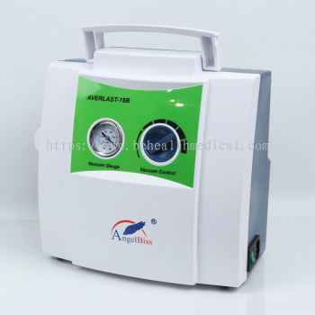 Rechargeable Suction Machine