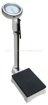 Weighing Scale with Height