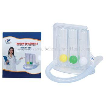 TRI 1200 Angelbiss TriFlow Spirometer
