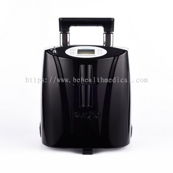 Lovego G3 Portable Oxygen Concentrator for 7LPM Oxygen Therapy