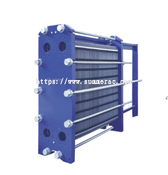 Yuanzhou Plate Heat Exchanger Model TB200H-148X