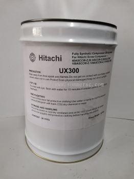 Hitachi Compressor Oil