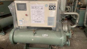 Hitachi Water-Cooled Chiller RCU60WHZ-AE