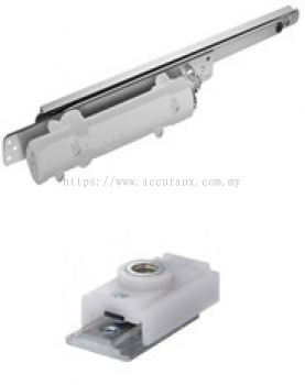 Concealed Door Closer �C Dorma ITS 96