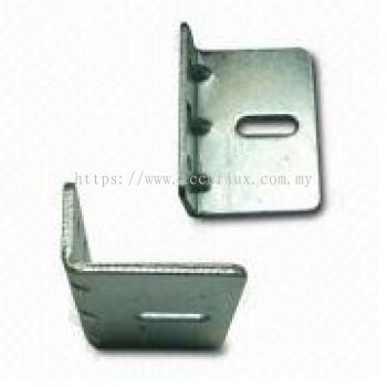 Steel Wall Fixing Bracket