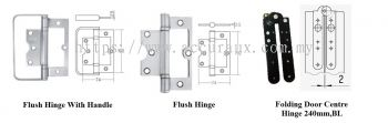 Additional Accessories For Folding Hinge