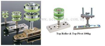 Multi Panel Slide & Fold Roller 100kg