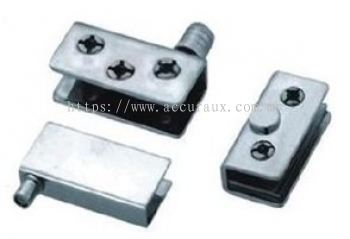 Stainless Steel Glass Door Hinge