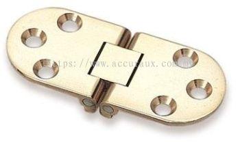 Brass Table Hinge