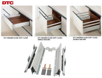 DTC Drawer Slide
