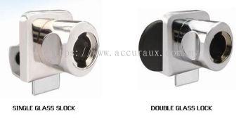 CL1 Glass Door Lock