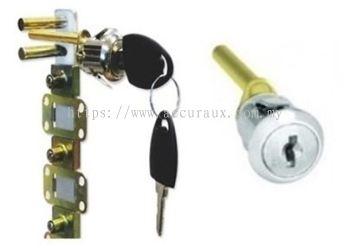 Quick Fix Front Lock