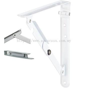 Folding Shelf Support