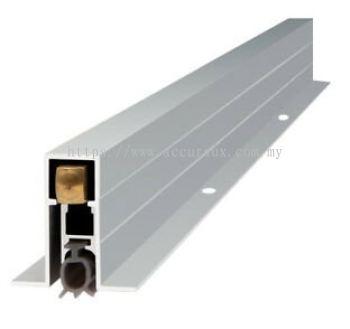 Retractable Bottom Edge Door Seal 34 x 32 x 14mm
