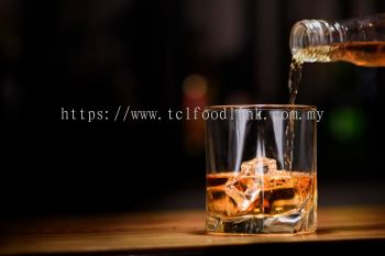 WINE & LIQUOR - ALCOHOLIC DRINK