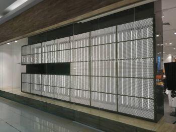 Commercial Design - Shop Front Signboard