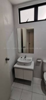 Melamine Furniture Design - Toilet Design