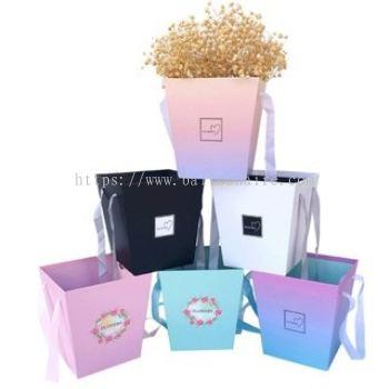 Fresh Flower Box, Gift Box