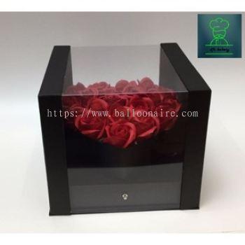 Box Flower