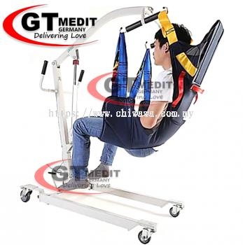�� RM3,500��Hydraulic Lifting Hoist  Elevator Lifter Wheelchair Transfer Patient Escalator Assistant