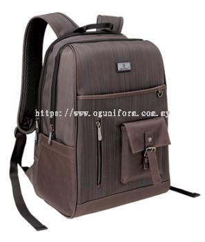 Laptop Backpack (ADB9003PG/2301)