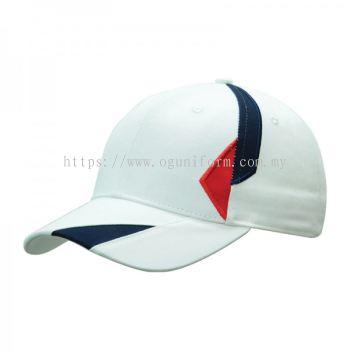 Unique Cap (CP11E/108) (White)