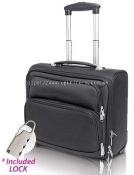 Trolley Luggage Bag (BL1903PG/1538)