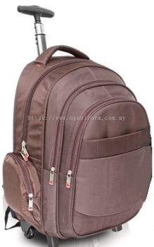 Trolley Laptop Backpack (BL2022PG/1106)
