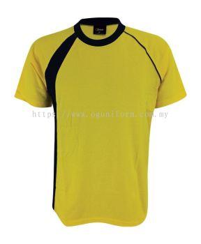 Kids Tee-Shirt (1012C-EZ/121)