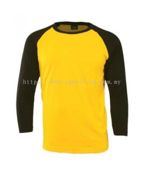 Kids Long Sleeve Tee-Shirt (1028C-EZ/146)